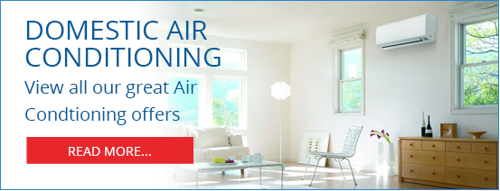 domestic air conditioning High Wycombe