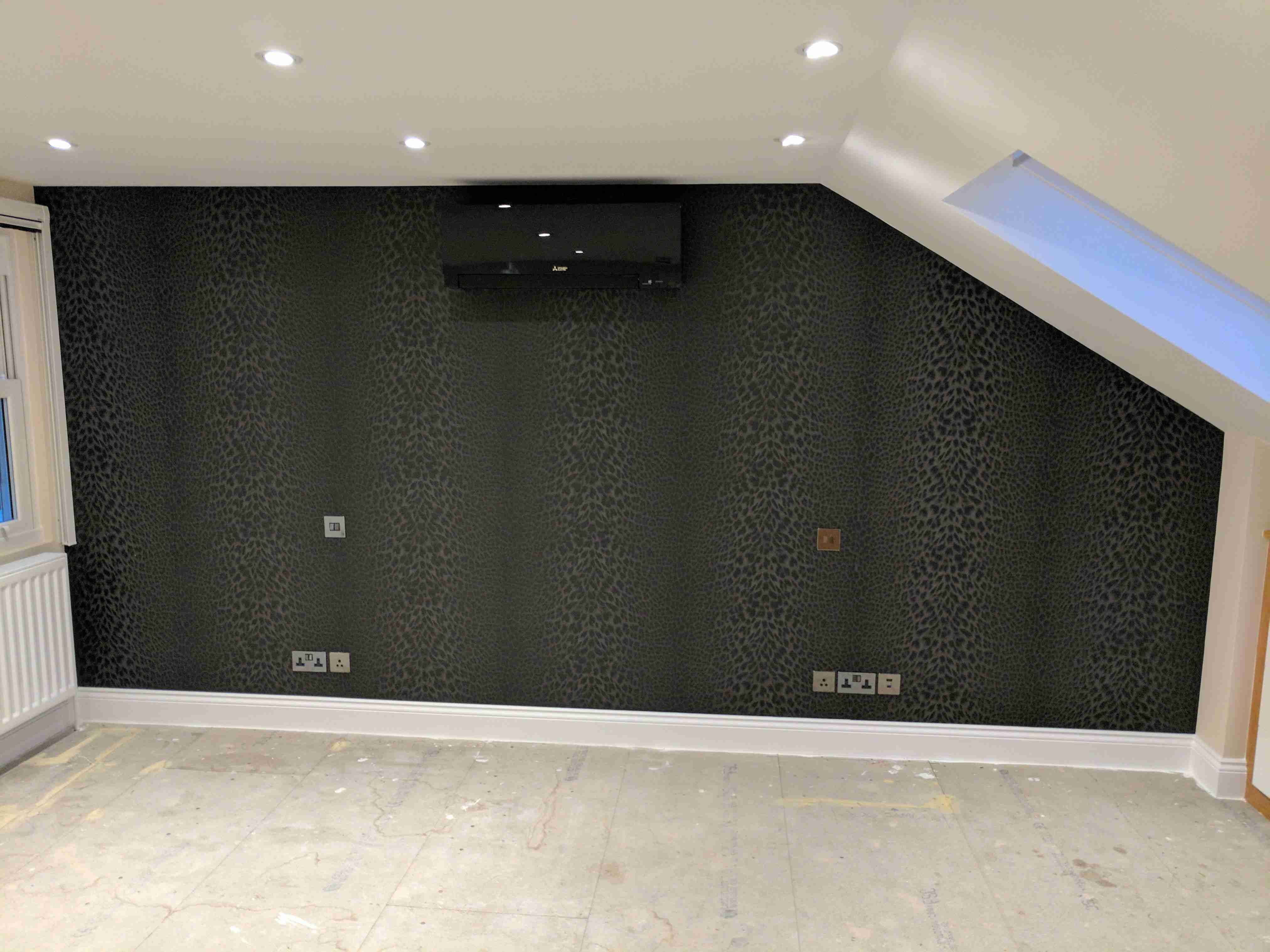 aircon installation High Wycombe